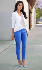 Açık-Mavi-Kot-Pantolon-Kombini