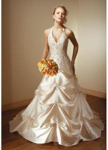 Champagne-Wedding-Dress-2